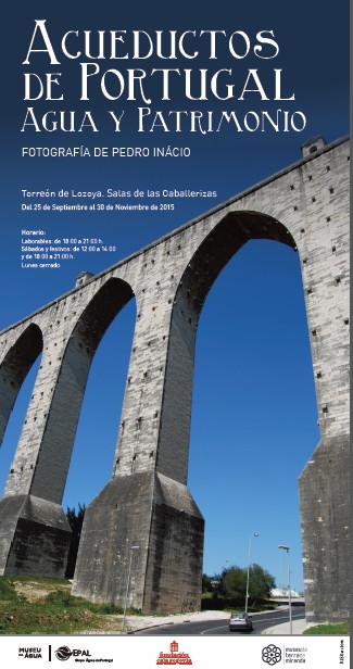 acueductos de portugal