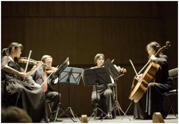Filarmonica_CuartetoLotus