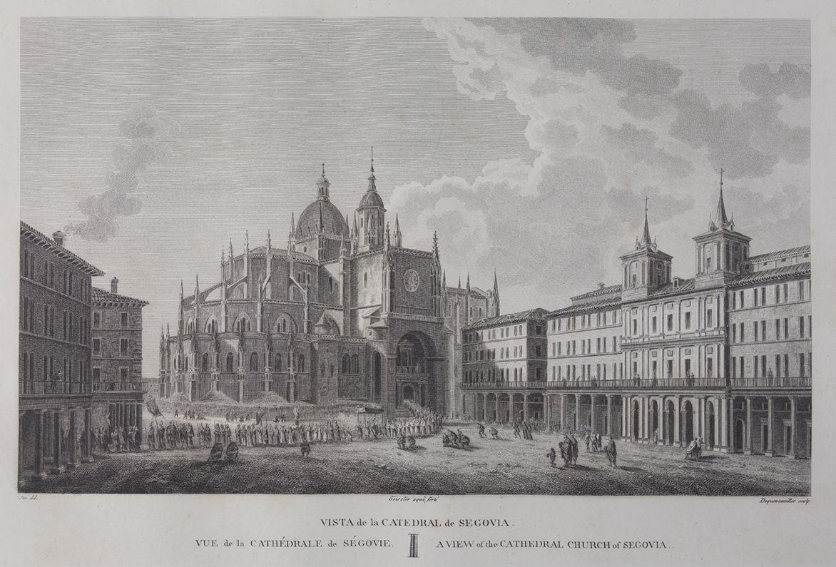 Estampas-Catedral