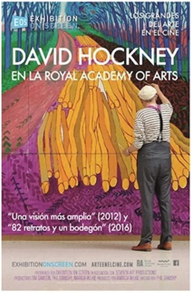 DavidHockney
