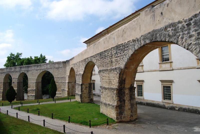 Foto Acueducto de Coimbra