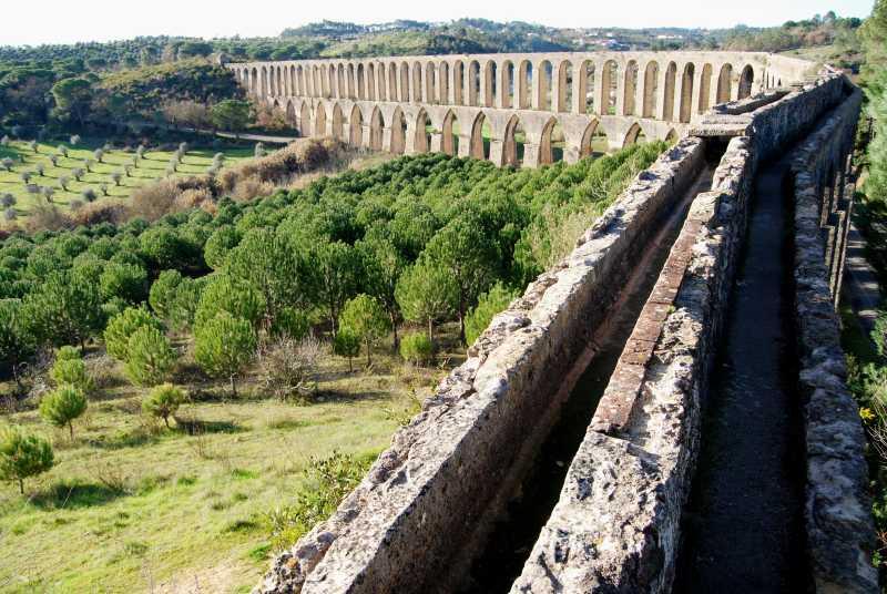 Foto Acueducto de Tomar