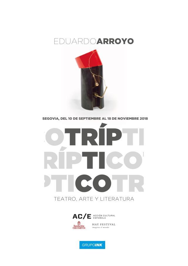 EduardoArroyo_cartel