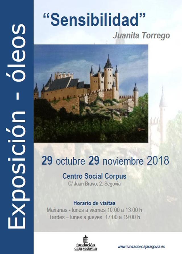 JuanitaTorrego_cartel