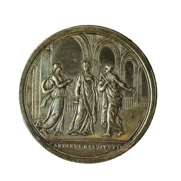 Clemente XIV y las Bellas Artes REV