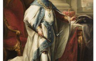 RealAprecio-Carlos III