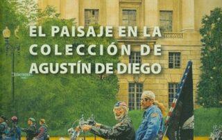 El paisaje en la colección de Agustín de Diego